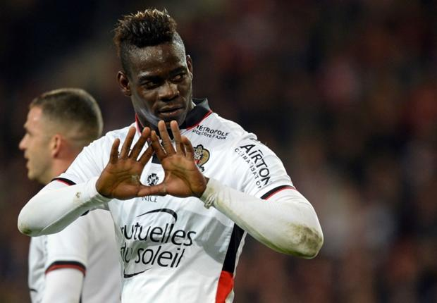"Nice, Favre : ""Balotelli ? Marquer n'est pas suffisant dans le football moderne"""