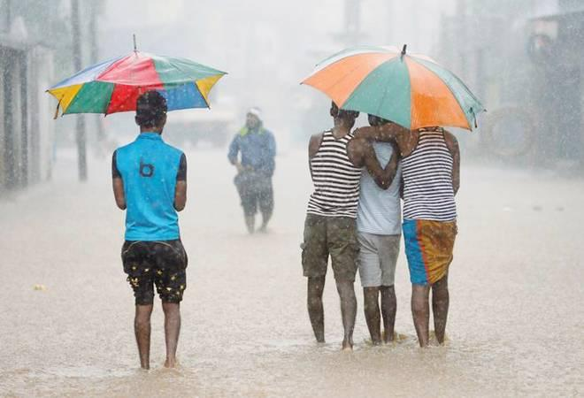 Monsoon in Delhi: This has been the heaviest spell of the monsoon so far in the city, and overcast skies and sporadic rainfall have led to pleasant weather