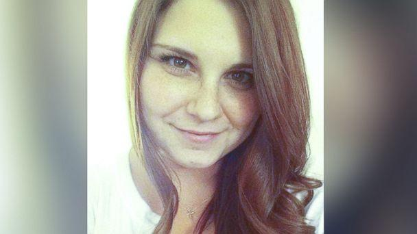 PHOTO: Heather Heyer, 32, was killed when a car rammed into a crowd during a march in Charlottesville, Virginia on August 13, 2017. (Facebook)