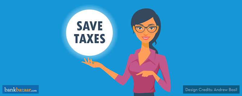 How Can 'She' Save Taxes In India?
