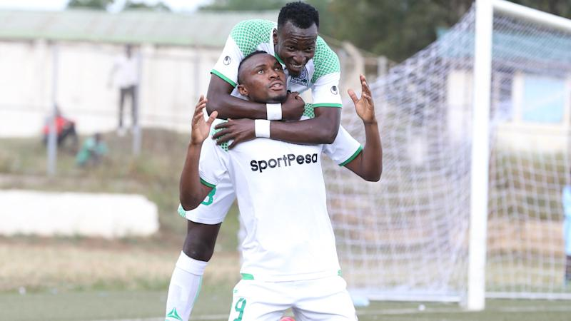 Jacques Tuyisenge could be available for selection as Gor Mahia host Lobi Stars