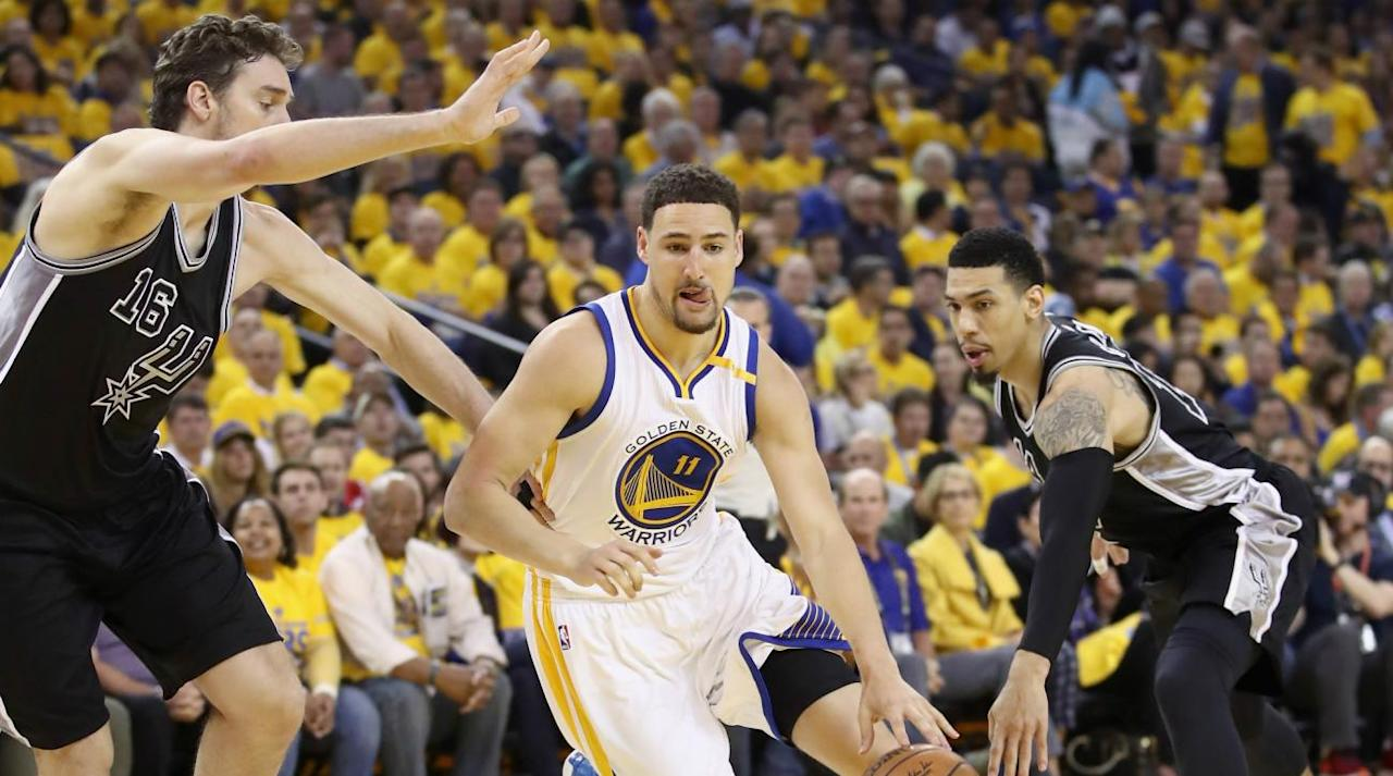 "<p>The most inevitable <a rel=""nofollow"" href=""https://www.si.com/nba/2017/05/26/nba-finals-preview-trilogy-warriors-cavaliers-lebron-james-kevin-durant"">Finals matchup in NBA history</a> is here. For the third straight season, the Cavaliers and Warriors will square off with a championship on the line. In honor of 2016's seven-game epic between the two teams, here are seven burning questions for the upcoming threematch.    </p><p><strong>Who will be the best player in the series?</strong></p><p>The three best basketball players in the world—LeBron James, Stephen Curry and Kevin Durant—will all share the court in the Finals. Curry entered the last two matchups between these teams as MVP, but he was upstaged by James each time. Durant was making a case for MVP for much of this last regular season until his knee injury knocked him out of the running. And LeBron has been on another level during the postseason, putting together perhaps the finest playoff campaign of his career.</p><p>If James is the best player on the court, that's will be the Cavs' only chance at actually winning this series. As always, LeBron will have to do a bit of everything for Cleveland. He'll have to guard and slow down Durant, and at times, maybe even Curry. He'll have to be a playmaker and keep finding easy threes for guys like Kevin Love and Kyle Korver. And he'll have to be a scorer, racking up points efficiently even when matched up against the likes of Draymond Green.</p><p>If Durant or Curry are the best player on the floor, the Warriors could cruise. Curry is almost silently having his best postseason, and Golden State is still most dangerous when he's at the top of his game. We'll likely find out just how injured Curry was last season if he's dominant during these Finals. I have a feeling Curry is really looking forward to the first time Tristan Thompson switches onto him in Game 1, a matchup Steph struggled with during last year's series. When Curry is at his petty, disrespectful, best self, Cleveland does not have an answer for him defensively.</p><p>If for any reason Curry struggles, Durant is the ultimate safety valve. He can isolate and still find easy scores, and when the Warriors go small, the Cavaliers cannot afford to leave Durant open the way they did with Harrison Barnes in 2016. Durant has seemingly hit his stride in the playoffs, and the Cavs will need a very focused effort defensively to slow him down.</p><p><strong>Will the Kevin Love revival continue?</strong></p><p>Kevin Love was spectacular against Boston in the conference finals, averaging 22.6 points and 12.4 rebounds per game while shooting a blistering 53.5% from three. Cleveland worked much harder to put Love in favorable situations vs. the Celtics, letting him anchor bench lineups and at times force-feeding him the ball in the post. A similar performance will be absolutely necessary for the Cavs to topple the Dubs.</p><p>Love's defensive stop in last year's Game 7 has overshadowed what was an awful series for him. Love averaged 7.3 points and 5.9 rebounds per game in the 2016 Finals, shooting a ghastly 26.3% from three. He was a non-factor for much of the series, and his defense left a lot to be desired.</p><p>If Love can pick up on June 1 where he left off in the conference finals, Cleveland is much more dangerous. The Cavs could be compelled to play small for longer stretches if Love is going off on offense, and those lineups could then match the firepower of Golden State's attack. If there's an X-factor who could tilt this series to Cleveland's favor, it's probably Kevin Love.</p><p><strong>Will Klay Thompson wake up?</strong></p><p>Amidst the Warriors' postseason dominance, Klay Thompson has been uncharacteristically struggling. The Splash Bro is averaging playoff career-lows in scoring (14.4 points per game) and shooting (38.3% from the field.) Thompson was remarkable for Golden State in 2016—this year, he's only scored over 20 points in two postseason games, which is the same number of times he's scored in single digits. Of course, Thompson's disappearance hasn't slowed down the Warriors one bit in the last 12 games. If he wakes up, the Cavaliers could be toast. But if Thompson's offense remains an issue, the door to winning opens a little bit more for Cleveland.</p><p><strong>What role will the bigs play in this series?</strong></p><p>The Warriors have played extremely well with both Zaza Pachulia and Javale McGee on the floor as they've swept their way through the West. Will Golden State be tempted to play a little bigger against Cleveland because of their impact? McGee could especially pose an issue for the Cavs' bench lineups, as Channing Frye would be asked to cover a lot of ground to contain the Dubs' shooters while also preventing McGee from getting easy rim-runs.</p><p>Meanwhile, Thompson was the unsung hero of the last Finals, as his defense on Curry on the perimeter allowed Cleveland to remain big even when Golden State went to the Death Lineup. How Thompson fares one-on-one after switching onto a smaller player could go a long way in determining how this series plays out.</p><p>It's also possible the bigs are kept off the court for large stretches. We already know what the Warriors can do with Green at center. Against Boston, Tyronn Lue deployed LeBron at center for some brief stretches, and those lineups were devastating offensively.</p><p><strong>Will the Warriors miss Steve Kerr?</strong></p><p>Steve Kerr is not expected to return to the bench during the Finals as he continues to deal with complications from a back surgery he underwent in 2015. Mike Brown has more than kept the ship afloat in his absence, leading the team admirably with a fairly cheery disposition. Still, the stakes will be on another level in this round, and Brown will have to make tougher decisions than he's had to over the last three rounds. The Warriors have obviously played very well without Kerr when he's been absent, but they also haven't faced any real adversity in those moments. If the Cavs can put the Warriors in a hole at any point during this series, then the coaching could become a serious factor.    </p><p><strong>Can the Cavs keep shooting lights out?</strong></p><p>Cleveland has been the No. 1 team from three in the playoffs, both in terms of makes per game and field-goal percentage. That's probably the Cavs' best path to winning against the Warriors—out-shoot them for three. That's easier said than done for multiple reasons. Golden State will by far be the best defense Cleveland has seen during the playoffs. The Dubs are No. 1 in defensive efficiency in postseason play, and they finished second in that category in the regular season. The Warriors will be more comfortable than any other team switching out onto the Cavs' shooters, and they also have the offensive firepower to match Cleveland bucket-for-bucket on the outside. Cleveland's shooters will also have to hold their own defensively. Guys like J.R. Smith and Korver have done well enough on that end so far, but now their defensive assignments will be Hall-of-Fame level talents. Ultimately, if the Cavs keep shooting well without giving up a three every time back down the court, they can start thinking upset.    </p><p><strong>Will this series be fun?</strong></p><p>The Warriors will be heavily favored in the Finals, and rightfully so. But after the boring postseason we've endured, the Basketball Gods owe us another classic. Who doesn't want to see this series go another seven games? We can only hope both teams deliver another masterpiece.</p>"