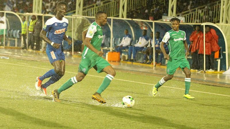 Boost for Gor Mahia as Caf slaps Rayon Sports with a heavy fine