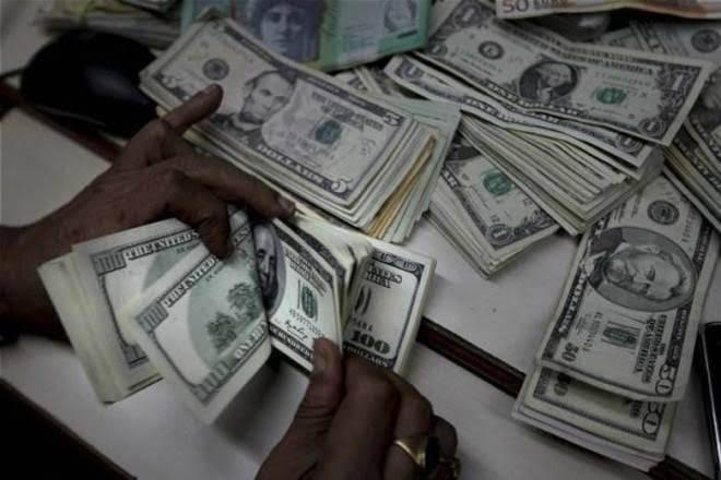 nearby authorized money changer, foreign currency, banks, local money changers, online marketplace, exchange rates