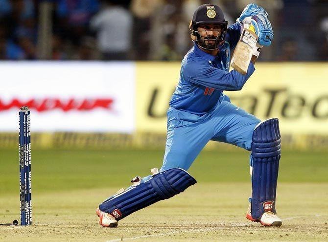 Karthik can augur well in middle-order for India