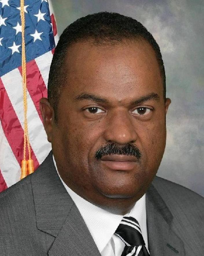 Michael Page, Durham County commissioner