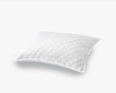 """<p><strong>Gravity Blankets</strong></p><p>Gravity Blankets</p><p><a href=""""https://go.redirectingat.com?id=74968X1596630&url=https%3A%2F%2Fgravityblankets.com%2Fproducts%2Faromatherapy-pillow&sref=https%3A%2F%2Fwww.goodhousekeeping.com%2Fhome-products%2Fg35685540%2Fgravity-blankets-weighted-blanket-sale%2F"""" rel=""""nofollow noopener"""" target=""""_blank"""" data-ylk=""""slk:Shop Now"""" class=""""link rapid-noclick-resp"""">Shop Now</a></p><p><strong><del>$90</del> $76.50 (15% off)</strong></p><p>Behind every good night's sleep is an ultra-comfortable pillow. Gravity Blankets' pillow is fully customizable, so you can sail off into smooth slumber.</p>"""