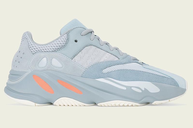 cb95ab48d Adidas Yeezy Boost 700  Inertia  Quickly Sold Out