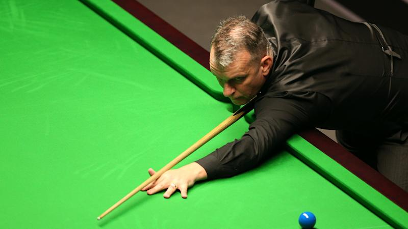 Mark Davis withdraws from European Masters after cue is stolen from car