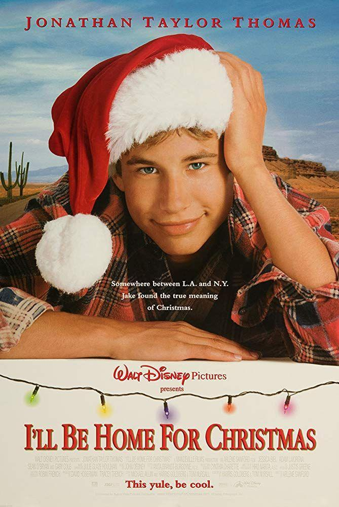 """<p>Familiar faces from the '90s (Jonathan Taylor Thomas and Jessica Biel) star in this comedy about a college student who has to learn the hard way that Christmas isn't just about the presents (or Porsches, in this case).</p><p><a class=""""link rapid-noclick-resp"""" href=""""https://www.amazon.com/dp/B006G35GXG/?tag=syn-yahoo-20&ascsubtag=%5Bartid%7C10050.g.5060%5Bsrc%7Cyahoo-us"""" rel=""""nofollow noopener"""" target=""""_blank"""" data-ylk=""""slk:STREAM IT ON PRIME"""">STREAM IT ON PRIME</a></p><p><a class=""""link rapid-noclick-resp"""" href=""""https://go.redirectingat.com?id=74968X1596630&url=https%3A%2F%2Fwww.disneyplus.com%2Fmovies%2Fill-be-home-for-christmas%2F4JnQ1UDM1qFD&sref=https%3A%2F%2Fwww.countryliving.com%2Flife%2Fentertainment%2Fg5060%2Fbest-disney-christmas-movies%2F"""" rel=""""nofollow noopener"""" target=""""_blank"""" data-ylk=""""slk:STREAM IT ON DISNEY+"""">STREAM IT ON DISNEY+</a></p>"""