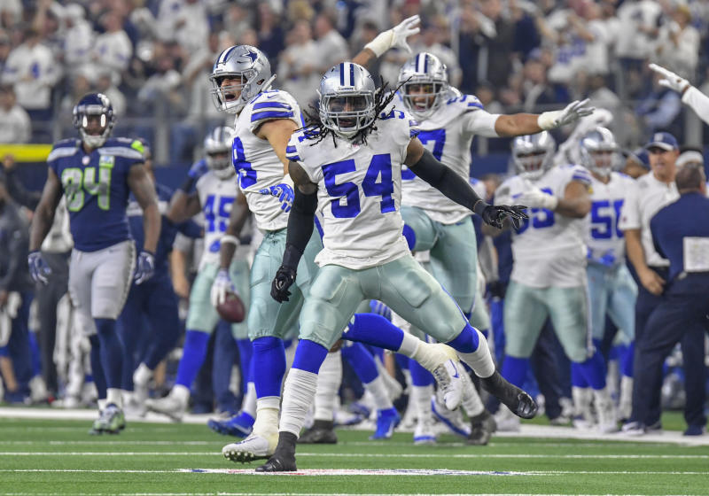 NFL Divisional Playoffs – Cowboys To Keep Pace With Rams?