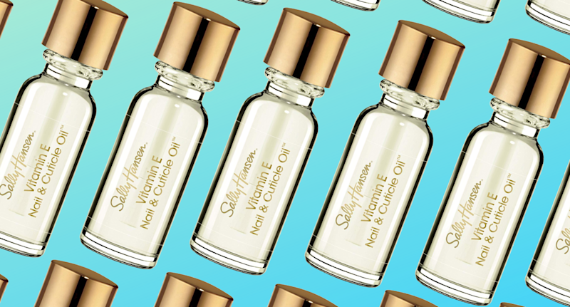 Cuticle Oil: An editor's ultimate secret to strong, healthy nails