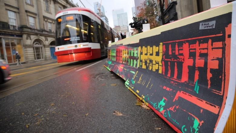 King Street was revamped for an ambitious pilot project — is the route actually any faster?