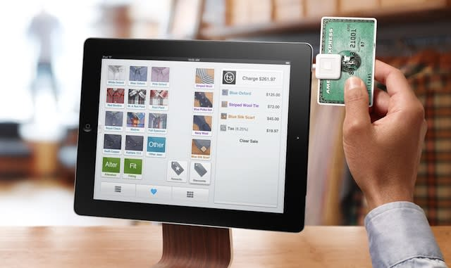 Square Acquires NYC Design Firm 80/20