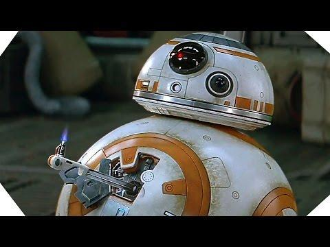 """<p>The sequel trilogy's sassy little sparkplug, BB-8, gave us some delightful moments these past few years—squaring up against R2-D2 and wielding his little pocket lighter like a champ.</p><p><a href=""""https://www.youtube.com/watch?v=5c53y890854"""" rel=""""nofollow noopener"""" target=""""_blank"""" data-ylk=""""slk:See the original post on Youtube"""" class=""""link rapid-noclick-resp"""">See the original post on Youtube</a></p>"""