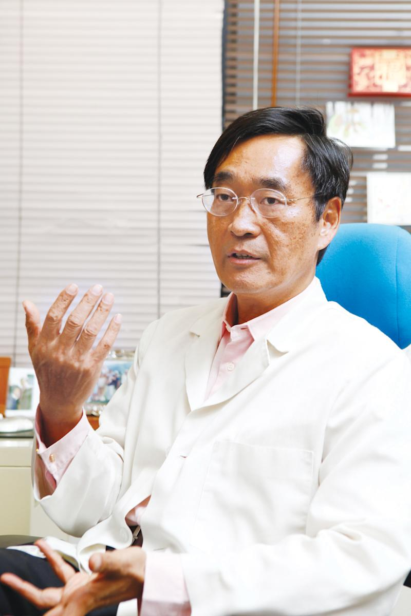 dr yuentaiming
