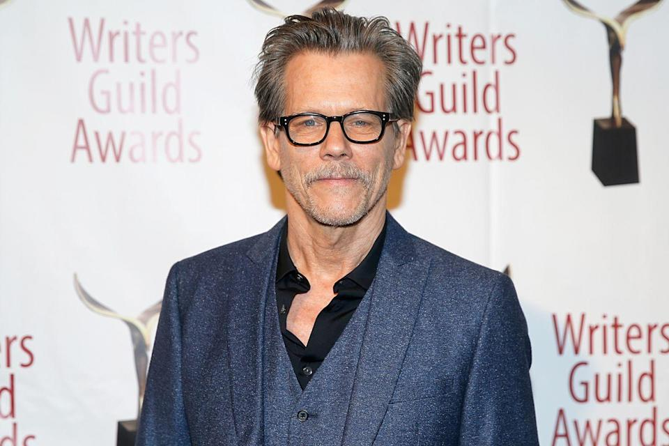 """<p>Kevin Bacon and his brother, Michael, officially formed their aptly named band, The Bacon Brothers, in 1995 when they started cutting the band's debut album <em>Forosoco</em>. The album title stands for the brothers' genre-blending sound of folk, rock, soul, and country. In total, <a href=""""https://open.spotify.com/artist/30vw9jA2FfUcjQNtJPZBEG?si=9VGGRS1cQtufijKrBRAI8A"""" rel=""""nofollow noopener"""" target=""""_blank"""" data-ylk=""""slk:The Bacon Brothers"""" class=""""link rapid-noclick-resp"""">The Bacon Brothers</a> have released seven studio albums and even tour together. The duo even dropped a single this year called """"<a href=""""https://open.spotify.com/track/0ayupVTNegDS0nTTJKcBHc?si=jRIlpI3IRLKWLOvacj9eXg"""" rel=""""nofollow noopener"""" target=""""_blank"""" data-ylk=""""slk:The Way We Love"""" class=""""link rapid-noclick-resp"""">The Way We Love</a>.""""</p>"""
