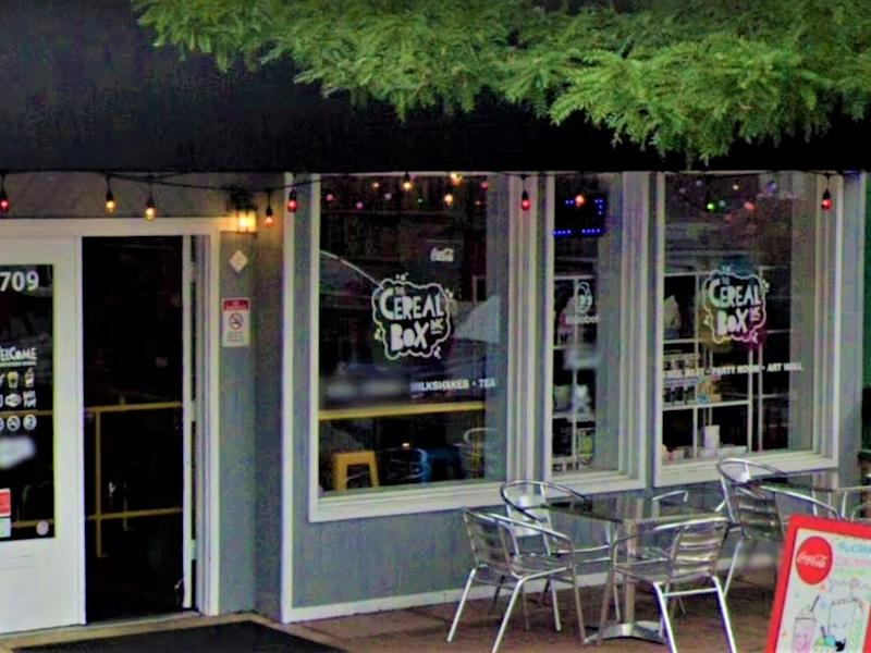 The Cereal Box in Olde Town Arvada will remain closed, the business announced.