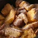 """<p>Make french toast for a crowd like it ain't no thing. If you like this recipe, then you'll love <a href=""""https://www.delish.com/uk/cooking/recipes/g30220431/slow-cooker-recipes/"""" rel=""""nofollow noopener"""" target=""""_blank"""" data-ylk=""""slk:these great ways"""" class=""""link rapid-noclick-resp"""">these great ways</a> to use your slow cooker. </p><p>Get the <a href=""""https://www.delish.com/uk/cooking/a30528476/crock-pot-french-toast-recipe/"""" rel=""""nofollow noopener"""" target=""""_blank"""" data-ylk=""""slk:Slow Cooker French Toast"""" class=""""link rapid-noclick-resp"""">Slow Cooker French Toast</a> recipe.</p>"""