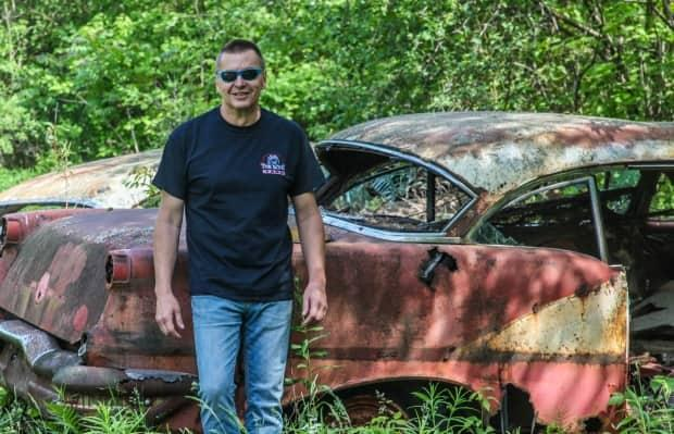 'It's just a different kind of history we're taking care of,' said the Boneyard's Joe Martelle.
