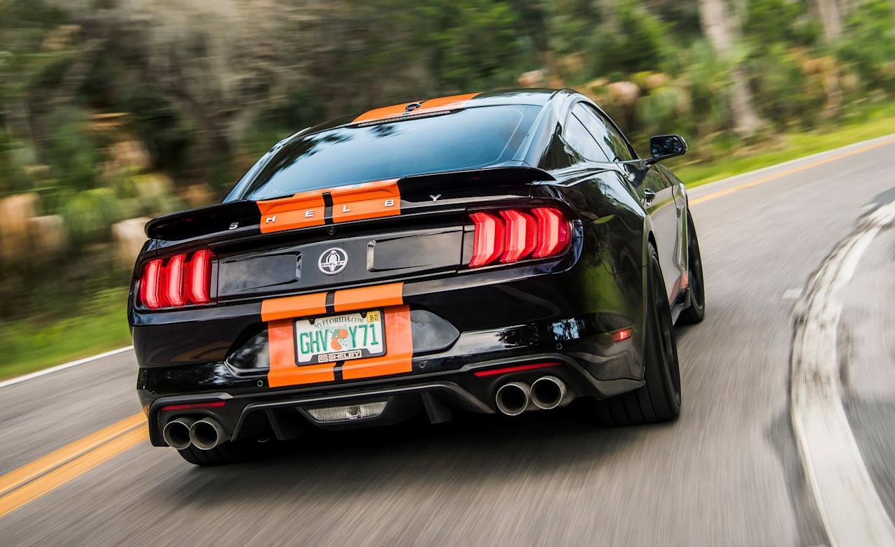 <p>With 700 miles of mostly highway driving, we averaged 18 mpg in the GT-S.</p>