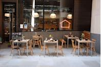 "<p><a href=""https://www.koya.co.uk/"" rel=""nofollow noopener"" target=""_blank"" data-ylk=""slk:The Japanese eatery"" class=""link rapid-noclick-resp"">The Japanese eatery</a> has space for 50 outdoor diners and last winter installed brand new heaters to make the udon noodle experience even cosier and warming.<br></p>"