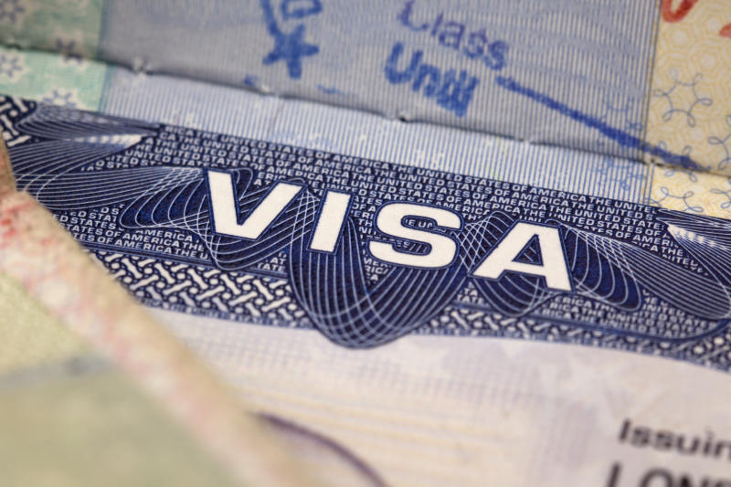 U.S. Will Temporarily Suspend Expedited Processing for H-1B Visas