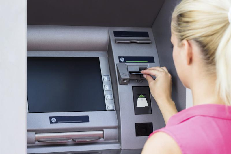 ATM fees are one reason consumers consider switching banks.