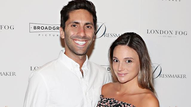 Nev Schulman & Laura Perlongo Welcome Their Baby & She's Seriously Adorable