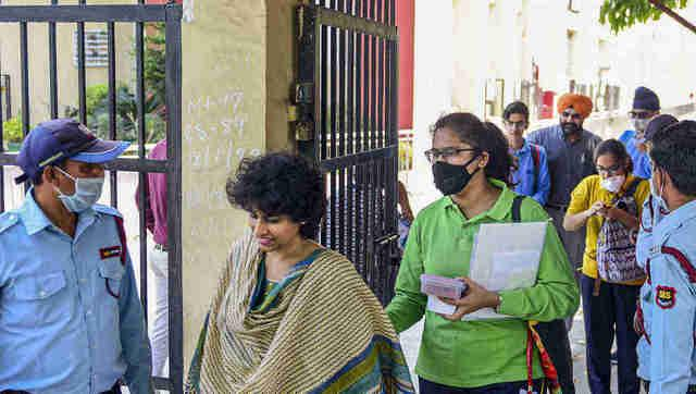 Coronavirus Updates: Final year university exams to be conducted by end of September, says UGC in revised guidelines