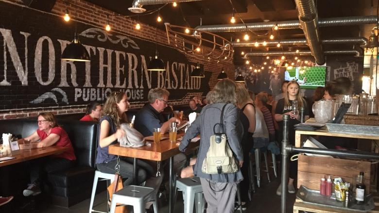 Yukon beer prices to stay the same; premier says planned hikes weren't approved