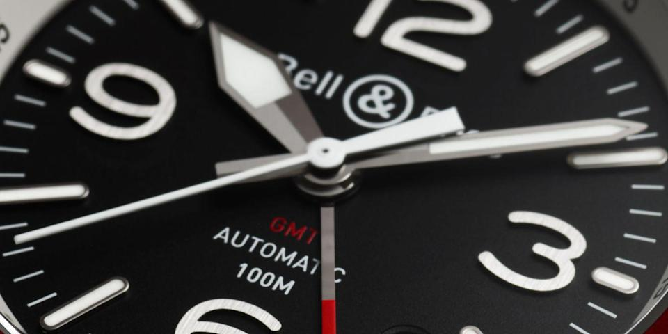 Photo credit: Bell & Ross