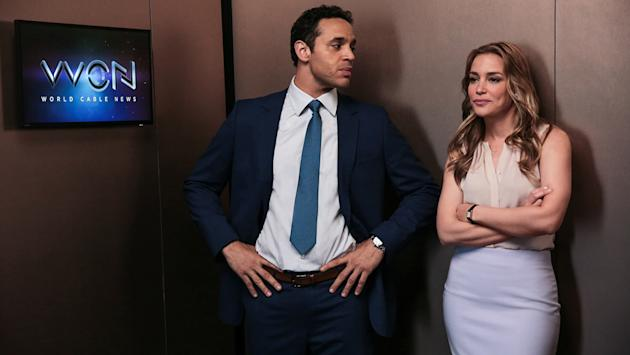 ABC cuts Notorious order, possibly first canceled show