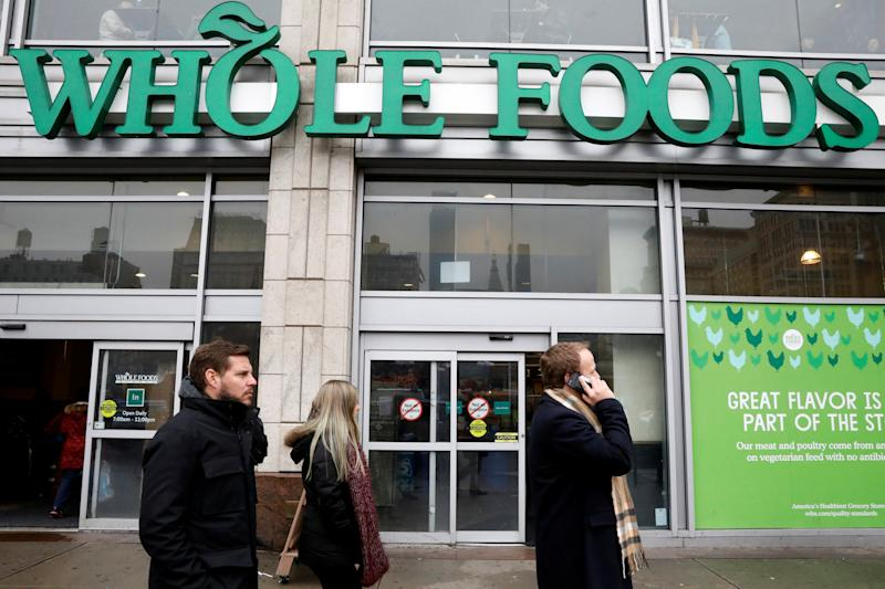 Whole Foods Expands Cheese Recall