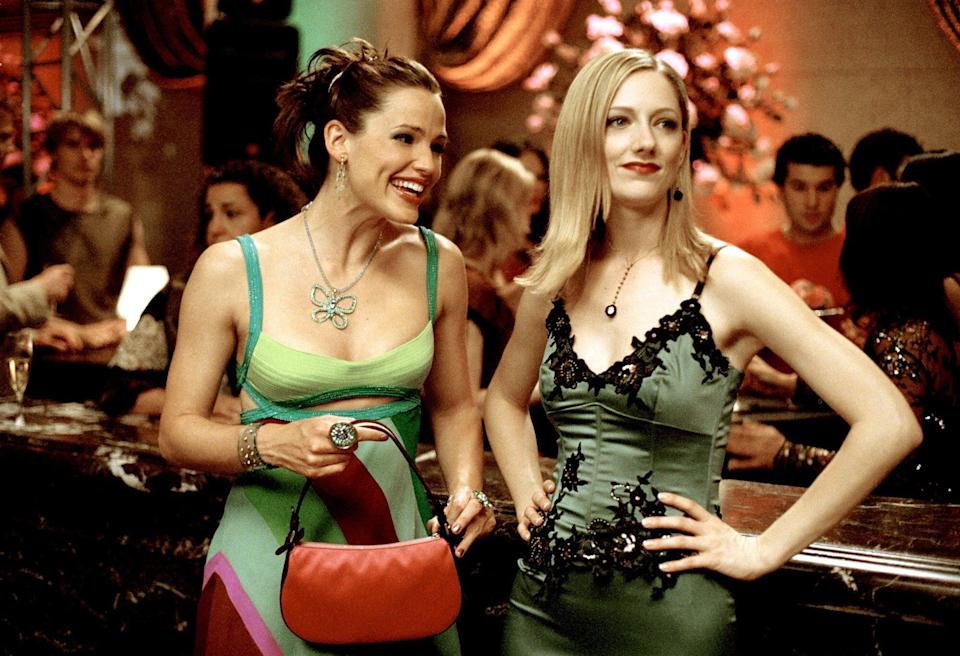 13 Going on 30 cast