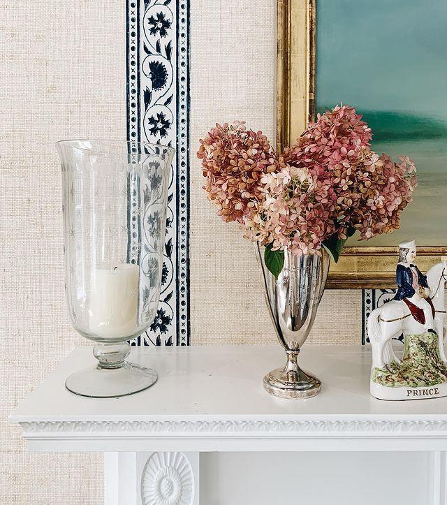 """<p>From needlepoint to skincare, blogger and PR pro Nan Philip is one of <a href=""""https://www.housebeautiful.com/design-inspiration/house-tours/a31493532/lilse-mckenna-massachusetts-home/"""" rel=""""nofollow noopener"""" target=""""_blank"""" data-ylk=""""slk:Lilse McKenna"""" class=""""link rapid-noclick-resp""""> Lilse McKenna</a>'s favorite follows. """"Nan is a client, so it is no surprise that our tastes are very much aligned. I inevitably purchase something from every single one of her blog posts. I cannot explain this phenomenon. I guess we are just on the same wavelength!""""<br><br><em><a href=""""https://www.instagram.com/lilsemckenna/?hl=en"""" rel=""""nofollow noopener"""" target=""""_blank"""" data-ylk=""""slk:See McKenna's own feed here"""" class=""""link rapid-noclick-resp"""">See McKenna's own feed here </a></em></p><p><a href=""""https://www.instagram.com/p/CGxSepPJb82/"""" rel=""""nofollow noopener"""" target=""""_blank"""" data-ylk=""""slk:See the original post on Instagram"""" class=""""link rapid-noclick-resp"""">See the original post on Instagram</a></p>"""