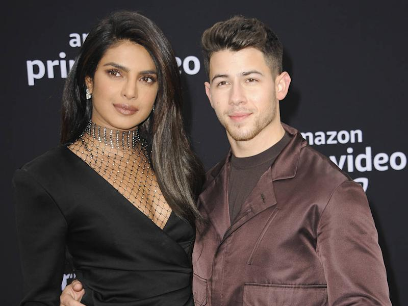 Nick Jonas planning tour break to celebrate first anniversary with Priyanka Chopra