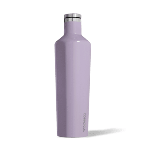 <p>You can choose from a wide range of gorgeous colors when it comes to this <span>Corkcicle Classic Canteen</span> ($21, originally $30). It has a slip-proof, silicone bottom and easy-grip slides. </p>
