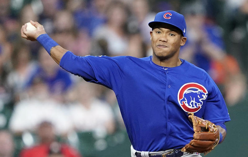 The thinking behind the Cubs' decision to cut ties with Addison Russell