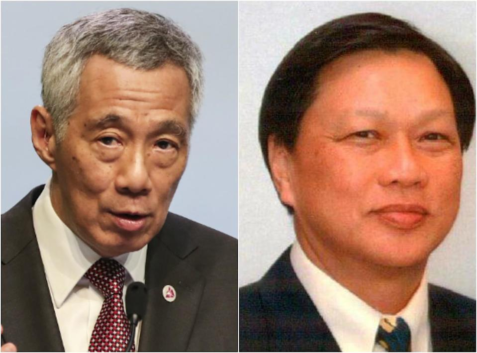 Lee's libel suit against Leong stems from the latter's sharing ofan article by Malaysian portal The Coverage.
