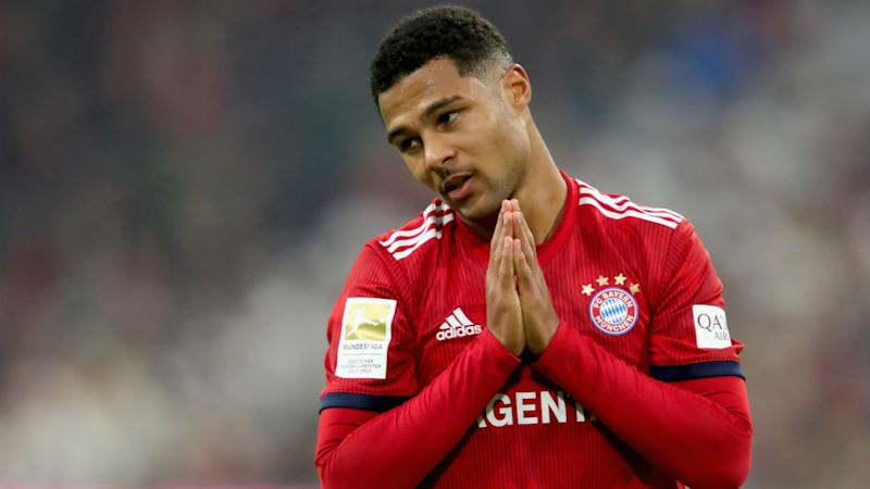Gnabry and Coman can replace Bayern legends Robben and Ribery, claims Pizarro