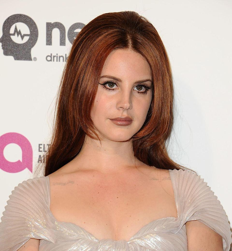 <p><strong>Real name: </strong>Elizabeth Woolridge Grant</p>