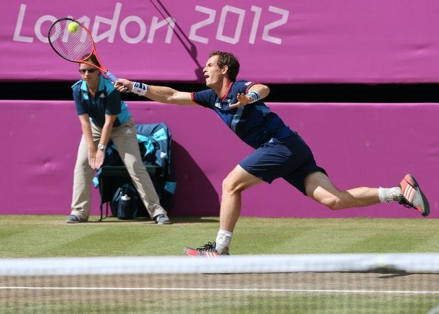 London Olympic Games – Day 9