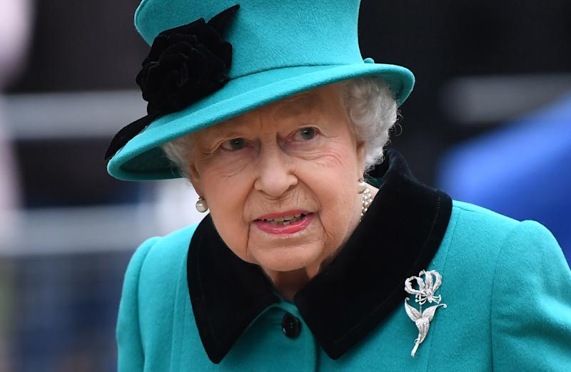 Cold War plans to evacuate Queen 'revived if Brexit leads to riots'