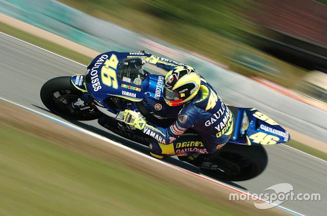 """2005 - Valentino Rossi (367) <span class=""""copyright"""">Gold and Goose / Motorsport Images</span>"""
