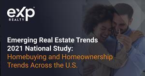 Emerging Real Estate Trends Report   eXp Realty