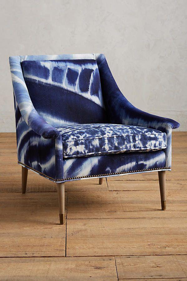 "Get it <a href=""https://www.anthropologie.com/shop/shibori-printed-tillie-armchair"" target=""_blank"">here</a>."