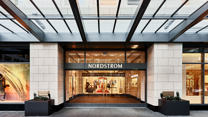 Nordstrom is working to help make masks during this uncertain time.