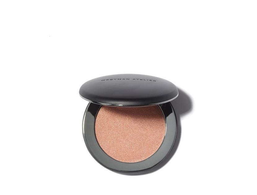 "<h3>Westman Atelier Super Loaded Tinted Highlight<br></h3> <br>This creamy highlighter from makeup artist Gucci Westman's clean makeup brand leaves the most gorgeous candlelit glow on skin, and won't settle into fine lines.<br><br><br><strong>Westman Atelier</strong> Super Loaded Tinted Highlight, $, available at <a href=""https://go.skimresources.com/?id=30283X879131&url=https%3A%2F%2Fvioletgrey.com%2Fproduct%2Fsuper-loaded-tinted-highlight%2FWES-BF2415102"" rel=""nofollow noopener"" target=""_blank"" data-ylk=""slk:Violet Grey"" class=""link rapid-noclick-resp"">Violet Grey</a><br><br>"
