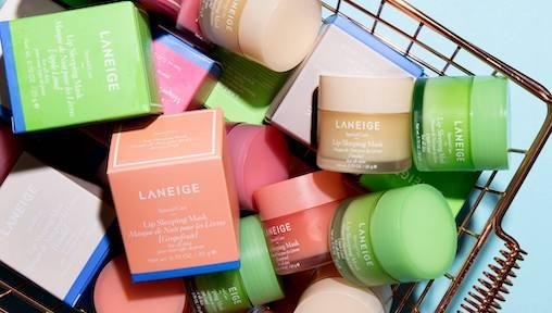 Tried and Tested Beauty Products For Chapped Lips